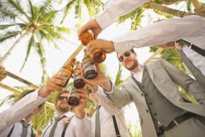 Bachelor Party Services